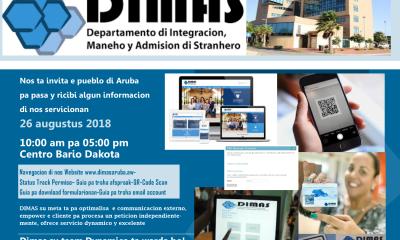 DIMAS Expo flyer 2018