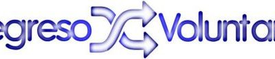 regresovoluntario logo
