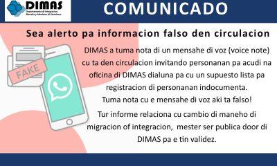 fake news voicenote DIMAS 16 okt 2021